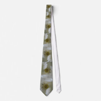 Magnolia Flower Blossom (large) Tie