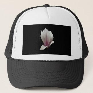 Magnolia Flower Trucker Hat