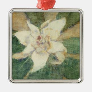 Magnolia Grandiflora Christmas Ornament