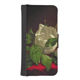 Magnolia iPhone SE/5/5s Wallet Case