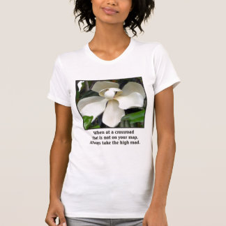 Magnolia Message 10 T-Shirt