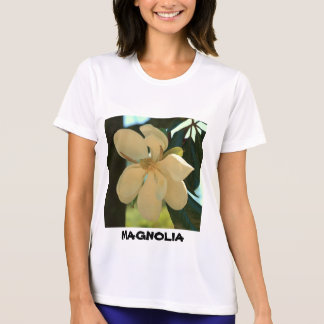Magnolia (Mississippi and Louisiana) T-Shirt
