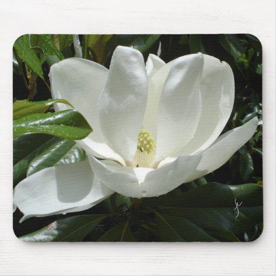 magnolia mouse mat