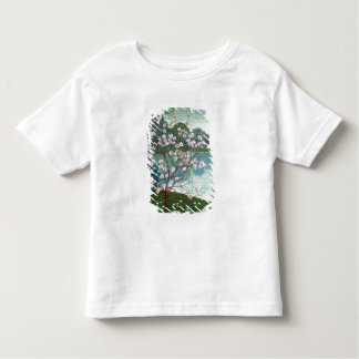 Magnolia (oil on canvas) toddler T-Shirt