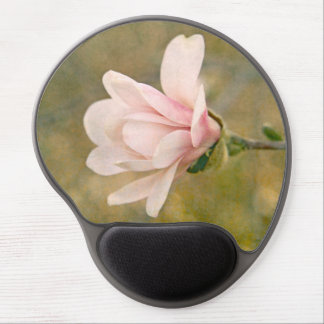 Magnolia Queen Gel Mouse Pad