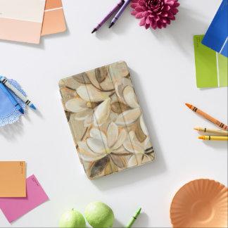 Magnolia Simplicity Cream iPad Mini Cover