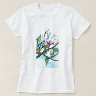 Magnolia T Shirt