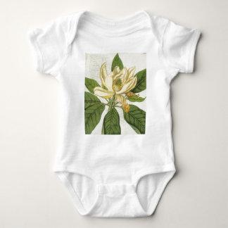 Magnolia Thompsoniana Baby Bodysuit