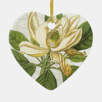 Magnolia Thompsoniana Christmas Ornament