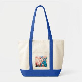 Magnolia Impulse Tote Bag