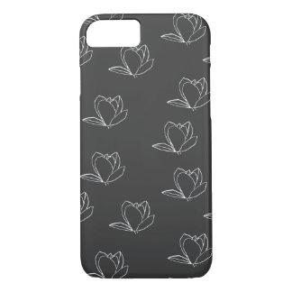 Magnolias iPhone 7 Case
