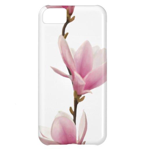 Magnolie Case For iPhone 5C