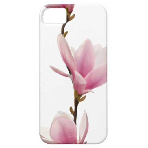 Magnolie iPhone 5 Cover