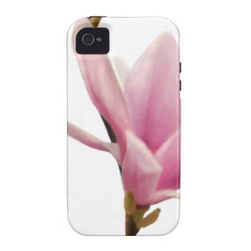 Magnolie iPhone 4/4S Case