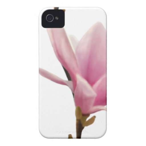 Magnolie iPhone 4 Cover