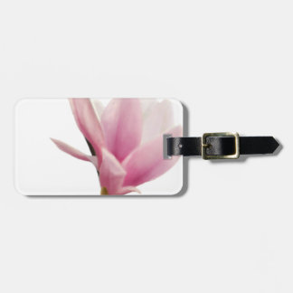 Magnolie Tag For Luggage