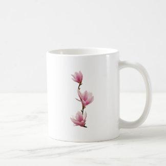 Magnolie Coffee Mug