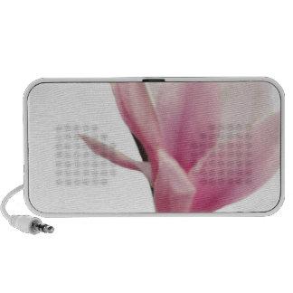 Magnolie Notebook Speakers