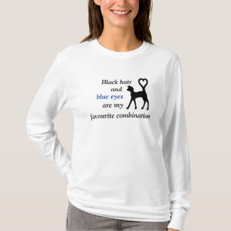 Magnus Banes' Preference T-Shirt