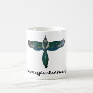 Magpie Collective Magic Mug