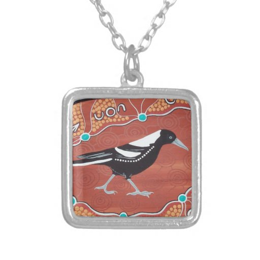 Magpie Dreaming Jewelry