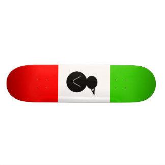 MagPie italiano Skate Board