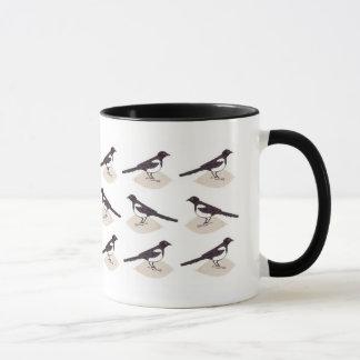 Magpies Mug