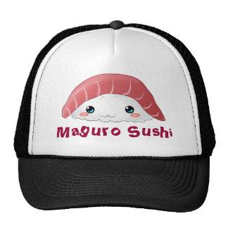 """Maguro sushi"" hat"
