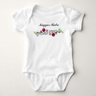Magyar Baba Baby Bodysuit