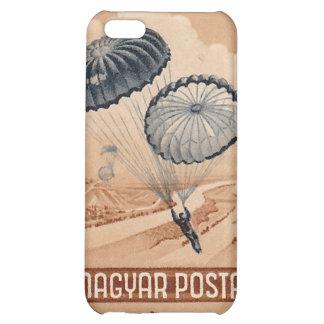 Magyar Posta Parachute iPhone 5C Cases