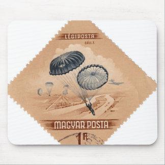 Magyar Posta Parachute Mouse Pad