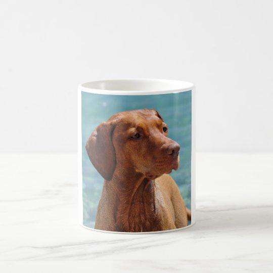 Magyar Vizsla Dog Coffee Mug