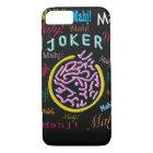 Mah Jongg Joker Phone Case