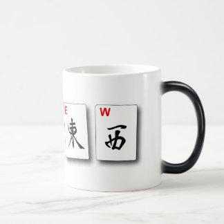 Mah Jongg Mug