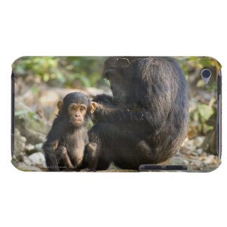 Mahale Mountains National Park, Tanzania iPod Touch Case-Mate Case