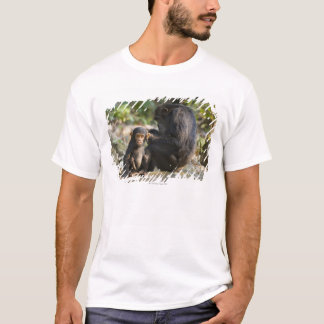 Mahale Mountains National Park, Tanzania T-Shirt