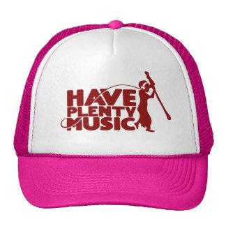 Mahangu Dope Trucker Hat