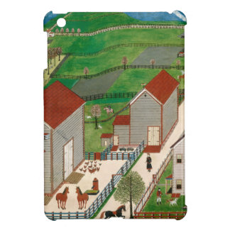 Mahatango Valley Farm, late 19th century iPad Mini Covers