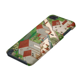 Mahatango Valley Farm, late 19th century iPod Touch (5th Generation) Covers