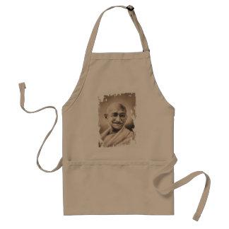 Mahatma Gandhi Gift Standard Apron