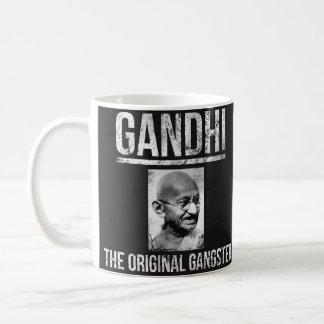 Mahatma Gandhi Mug - The Original Gangster