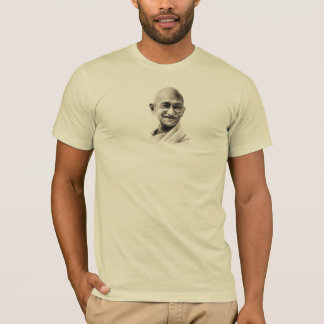 Mahatma Gandhi T-Shirt