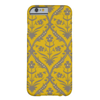 Mahin trellis ikat barely there iPhone 6 case