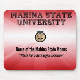 Mahina State Mouse Pad. Mouse Mat