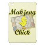 Mahjong Chick #2 Case For The iPad Mini
