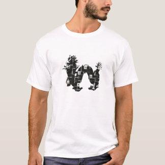 Mahjong Dragon T-Shirt