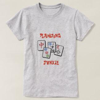 Mahjong Junkie T-Shirt