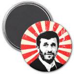 Mahmoud Ahmadinejad Refrigerator Magnets