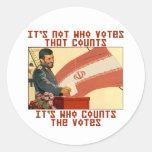 Mahmoud Stallin' Sticker