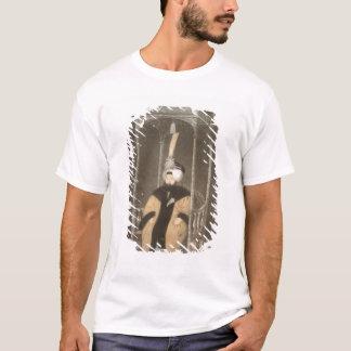 Mahmud II (1785-1839) Sultan 1808-39, from 'A Seri T-Shirt